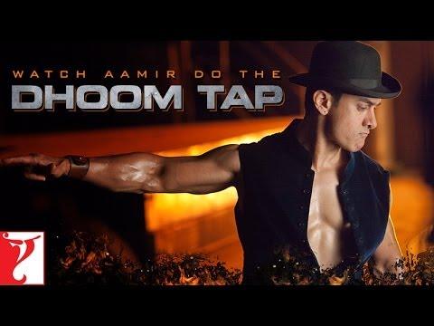 Song Promo:4 | Dhoom Tap | DHOOM:3 | Aamir Khan