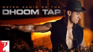 Dhoom Tap - Song Promo - Dhoom 3