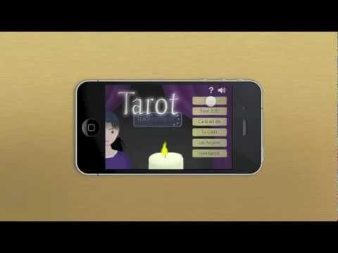 Video of Tarot Euroresidentes