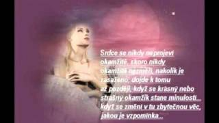 Lucie Bíla-Most přes minulost.