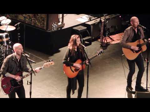 Brandi Carlile - 'By The Way I Forgive You' @ The Beacon NYC 4/6/18