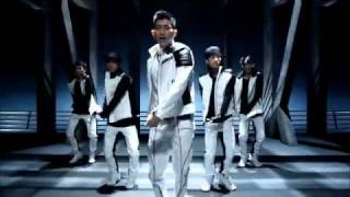 Jay Park ft Dok2 - Abandoned MV