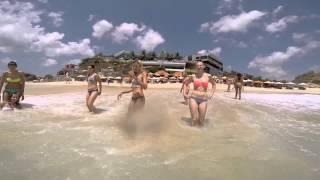 Dreamland Beach. Bali.