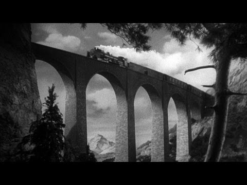 The Lady Vanishes Movie Trailer