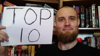 Top 10 Fiction Books ( Novels )