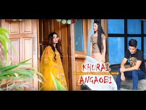 Manipuri Film Making   Khurai Angaobi   Gokul, Soma, Biju & Sadananda