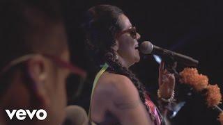 Lila Downs - La Burra / Spoken Words