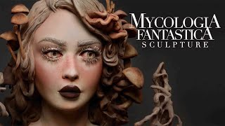 """Clay Sculpture 