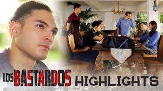 Connor, handang isugal ang buhay laban sa grupo ni Catalina | PHR Presents Los Bastardos