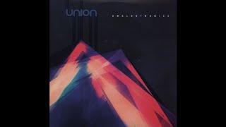 "Union Analogtronics ""Fallin (feat Rapper Pooh  Janice)"""