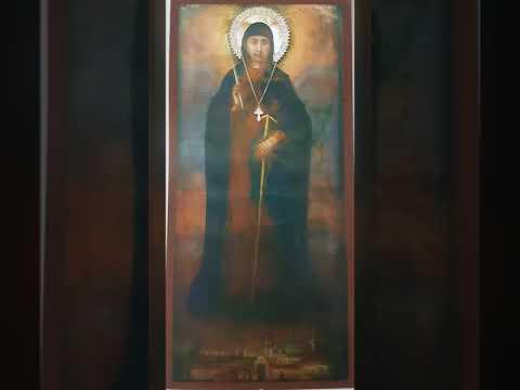 """Акафист иконе Пресвятой Богородицы """"Свеча неугасимая Огня невещественного"""""""