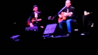 John Hiatt at The Egg - Through your Hands