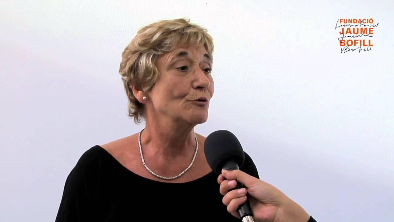Rosa Canyadell - 3 prioritats educatives per a la Catalunya d'avui