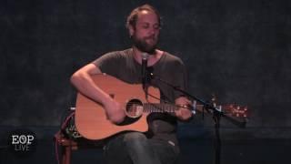 """Craig Cardiff """"God Said No"""" (Dan Bern cover) @ Eddie Owen Presents"""