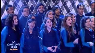 Coro Diapason  Fox Della Luna  La Canzone Di Noi