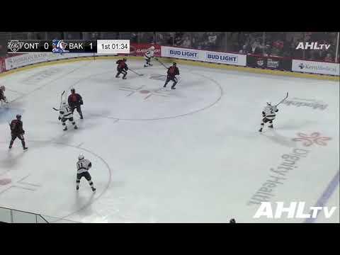 Reign vs. Condors | Feb. 16, 2019