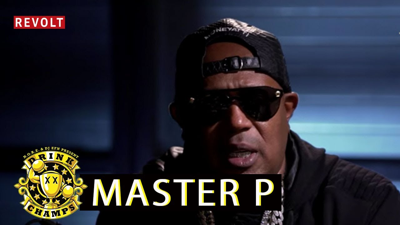 Master P | Drink Champs