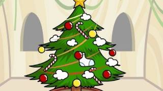 O Christmas Tree | Family Sing Along - Muffin Songs