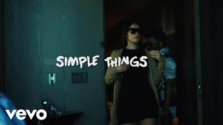 Simple Things - Musiq Soulchild  (Video)