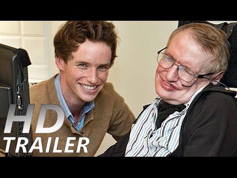 DIE ENTDECKUNG DER UNENDLICHKEIT | Trailer & Featurette [HD]