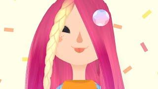 Как скачать бесплатно игру Toca Hair Salon 3 (ссылка на сайт в описании) 💓