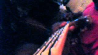 The Blast Talib Kweli feat DJ Hi-tek Bass cover