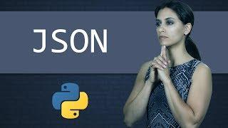 JSON in Python      Python Tutorial      Learn Python Programming