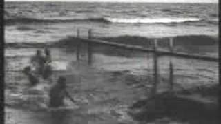 Морское купание /La Mer (Baignade en mer)