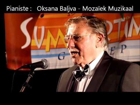 Mozaïek Muzikaal Summertime Gennep 2011