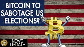 Bitcoin Price Move, Crypto to Disrupt US Midterm Election, China Makes Crypto Legal - News
