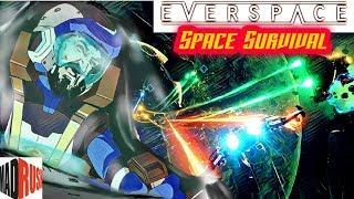 everspace vr hotas - TH-Clip
