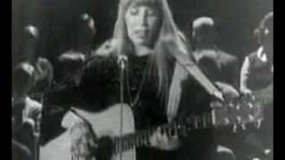 """Both Sides Now"" and ""The Circle Game"" by Joni Mitchell"