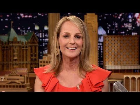Sample video for Helen Hunt