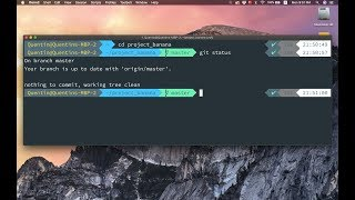 iterm2 theme - Free video search site - Findclip Net