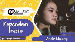Kependem Tresno   Ardia Diwang [ Pop Version ]