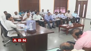 YS Jagan Neglecting officials suggestions | Weekend Comment by RK | ABN Telugju