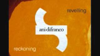 Ani Difranco - Rock Paper Scissors