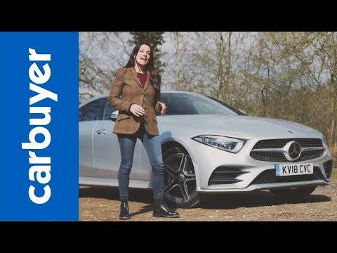 Super car video Mercedes CLS review Watch our latest video Sign..