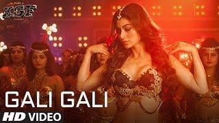 Gali Gali Lyrics | KFG | Neha Kakkar | Mouni Roy