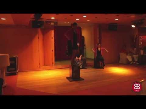Flamenco Tarantos