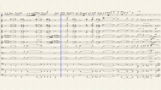 The Great Gig In The Sky (Bluecoats 2016 Brass Score)