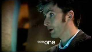 Trailer Saison 3 (2) - Doctor Who Series 3 Long Trailer