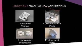 Generación de manufactura aditiva sostenible e incluyente