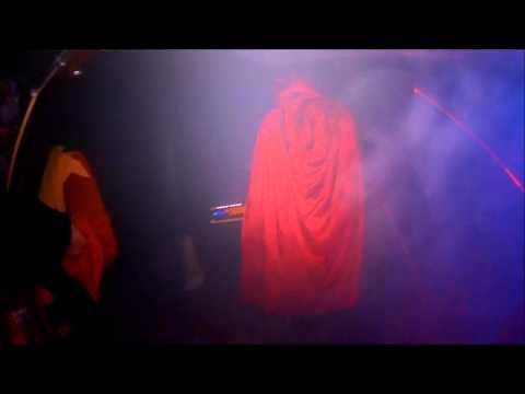 Lightzone - Ple Shur - A Monkeys Dream