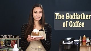 How To Make The Godfather Of Coffee | Keurig Coffee Recipes