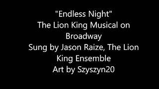Endless Night -Tangled