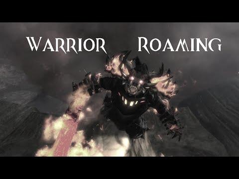 Guild Wars 2 - Warrior Roaming - Scorchblade - смотреть онлайн на