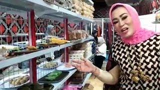 Toko Twins Hadirkan Jajanan Pasar Terlengkap di Lampung