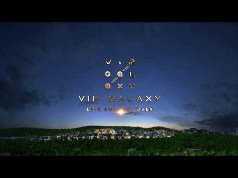 VIP Galaxy Villas