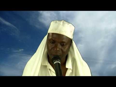 Surat Yusuf Recitation by Alhaji Abdullahi Saoty